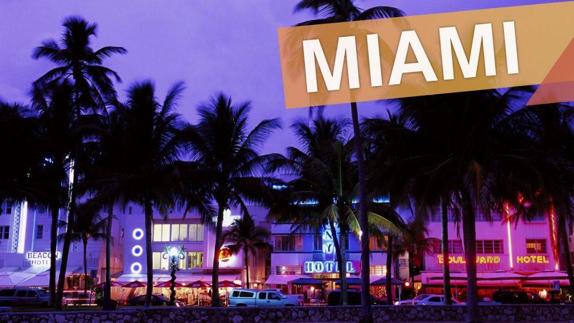 Miami – EUA :: Ep. 01 :: 3 passeios em 3 minutos :: 3em3