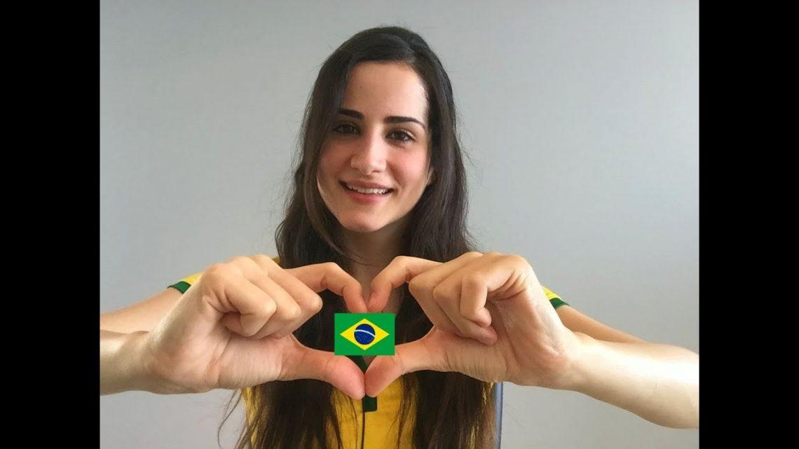 10 VANTAGENS DE SER BRASILEIRO