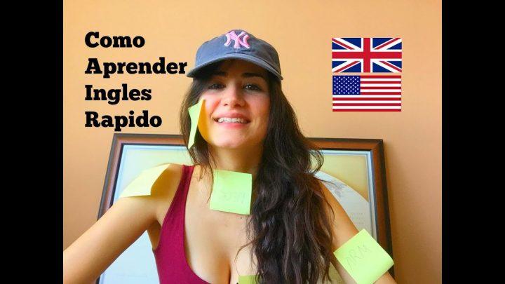 COMO APRENDER INGLÊS RÁPIDO | Dicas De Inglês | Parte 2