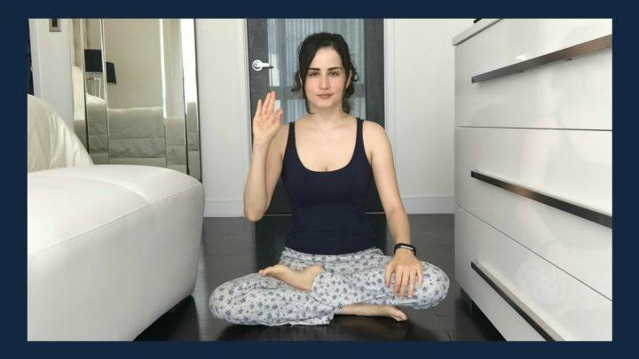 COMO MEDITAR? | Meditação para iniciantes 👌🏻