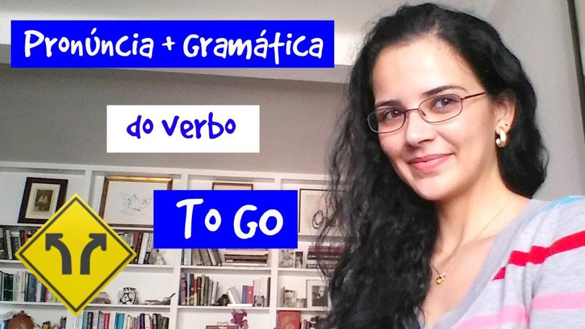 Inglês em 90 Segundos   VOCAB + GRAMÁTICA   To Go