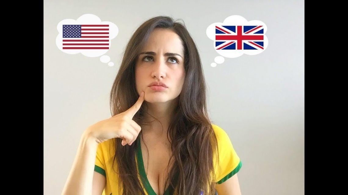 Os Erros Mais Comuns De Inglês Dos Brasileiros | DICAS DE INGLÊS