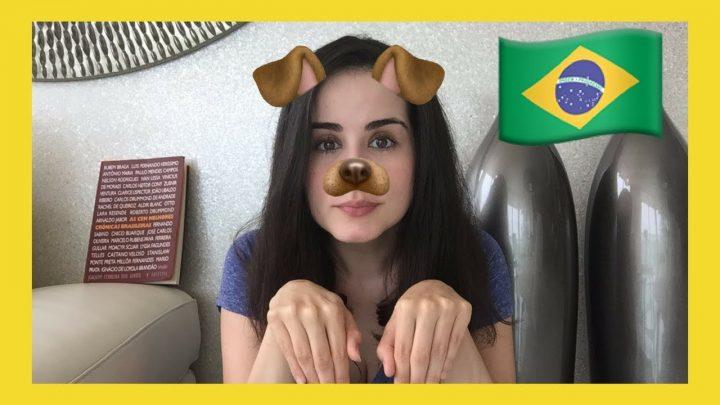 Sobre o COMPLEXO DE VIRA-LATA dos brasileiros 🇧🇷