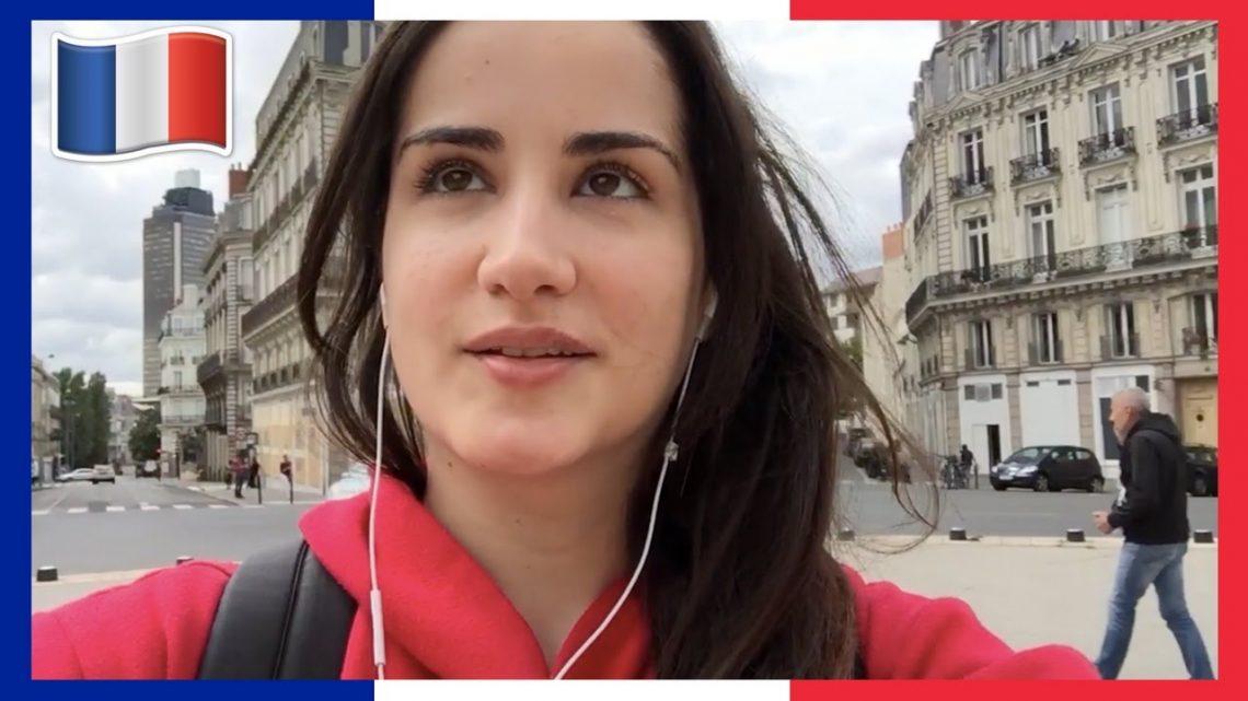 NANTES E O SHOPPING MAIS BONITO DO MUNDO   Vlog na França 🇫🇷