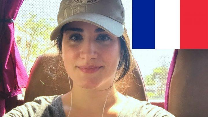 UNE JOURNÉE À MARSEILLE! | Vlog en France 🇫🇷