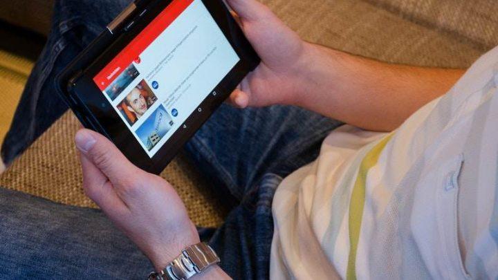 6 Canais do YouTube para te ajudar a estudar para o vestibular