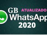 Estatísticas de receita e uso do WhatsApp (2020)